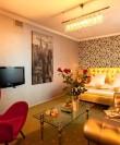 ОТДЫХ В ГОСТИНИЦЕ «BOUTIQUE HOTEL» ДЛЯ ДВОИХ