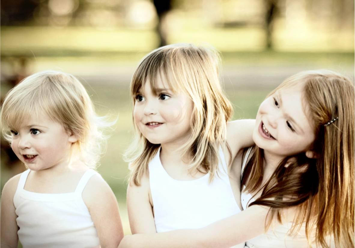 Картинки о дружбе детей, для