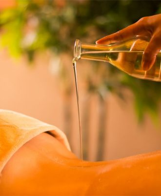 CERTIFICATE FOR THE AROMATHERAPY SESSION AT «AQUATERRA WELLNESS & SPA»