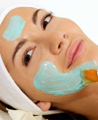 CERTIFICATE FOR FACIAL MASSAGE AND ALGINATE MASK