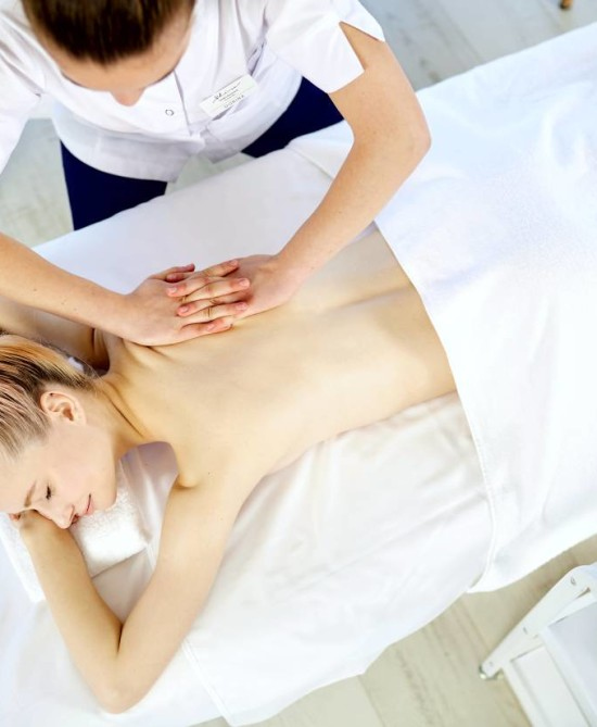 "МАССАЖ НА ДОМУ ОТ ""Shiro Massage & Spa"""