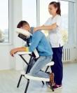 """МАССАЖ В ОФИС ОТ """"Shiro Massage & Spa"""""""