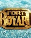 Квест-шоу «Форт Боярд»