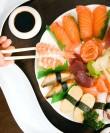Ужин в ресторан японской кухни «Morimoto»