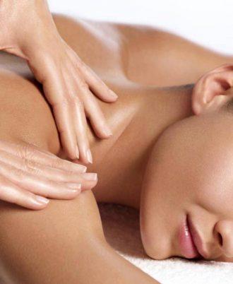 Лимфодренажный массаж от «Grand Float»